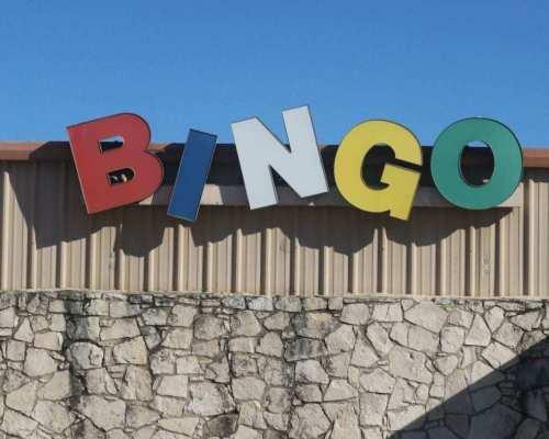 Hilltop Bingo
