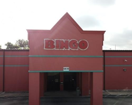 I-35 Bingo
